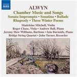 CD Chamber Music And Songs (Importado)