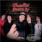 CD - Charlie Brown Jr. - La Familia 013