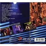 CD Charlie Brown Jr. - Música Popular Caiçara