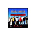 CD Charlie Haden - LMO - Not In Your Name