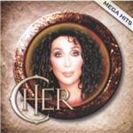 Cd Cher - Mega Hits