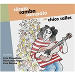 CD - Chico Salles: Sérgio Samba Sampaio