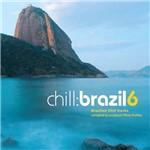 CD Chill Brazil 6