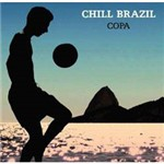 CD Chill Brazil - Chill Copa do Mundo