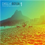 CD Chill N´ Bossa (3 CDs)
