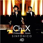CD Chitaozinho & Xororo - Sinfônico