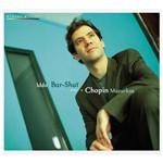 CD Chopin - Mazurkas