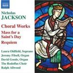 CD Choral Works (Importado)