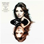 CD - Christina Perri: Head Or Heart
