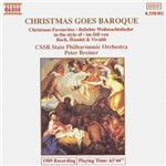 CD Christmas Goes Baroque (Importado)