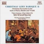 CD Christmas Goes Baroque, Vol. 2 (Importado)