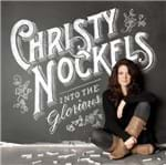 CD Christy Nockels Into The Glorious