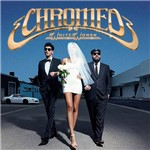 CD - Chromeo - White Women