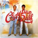 CD Chrystian & Ralf - Louco por Ela