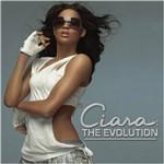 CD Ciara - The Evolution