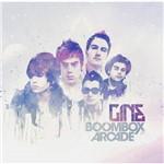 CD Cine - Boombox Arcade