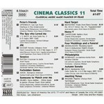 CD Cinema Classics, Vol. 11 (Importado)