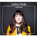 CD - Clarice Falcão - Monomania