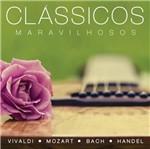 CD Clássicos Maravilhosos