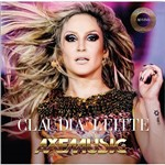 CD - Claudia Leitte - Axemusic ao Vivo