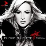 CD Claudia Leitte - Claudia Leitte: ao Vivo em Copacabana