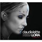 CD Claudia Leitte - NegaLora: Íntimo