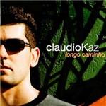 CD Claudio Kaz - Longo Caminho