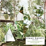 CD - Clean Bandit: New Eyes