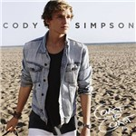 CD Cody Simpson - Coast To Coast