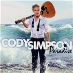 CD Cody Simpson - Paradise