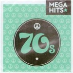 Cd Coletânea 70s - Mega Hits