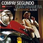 CD - Compay Segundo - Guantanamera - The Essential Album