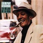 CD Compay Segundo - Lo Mejor de La Vida