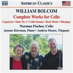 CD Complete Works For Cello (Importado)