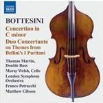 CD Concertino In C Minor, Duo Concertante On Themes ... (Importado)