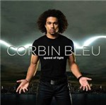 CD Corbin Bleu - Speed Of Light