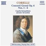 CD Corelli - Concerti Grosso Op 5