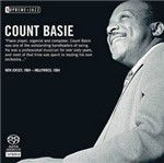 CD Count Basie - Supreme Jazz (Importado)