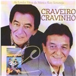 Cd Craveiro & Cravinho - as Lendas Vivas da Música Raiz Sertaneja
