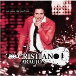 CD Cristiano Araújo - ao Vivo em Goiânia