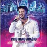 CD - Cristiano Araújo - In The Cities