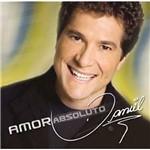 CD Daniel - Amor Absoluto