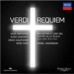 CD - Daniel Barenboim & Jonas Kaufmann - Verdi Requiem (Duplo)