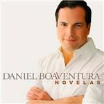 CD - Daniel Boaventura - Novelas