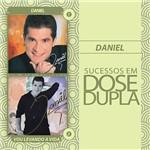 CD Daniel - Dose Dupla - 2 CDs