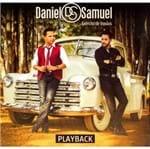 CD Daniel e Samuel Exército de Irmãos (Play-Back)