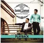 CD Daniel e Samuel Paixão Pela Presença (Play-Back)