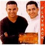 CD Daniel e Samuel Semelhança (PlayBack)