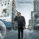 CD Daniel Powter - Under The Radar