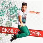 CD - Danilo Dyba: Tudo de Bom
